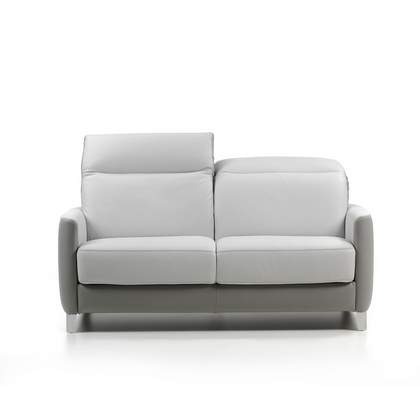 Rom Pacific Medium Recliner Sofa