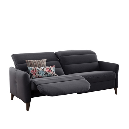 Rom Lena Large Recliner Sofa
