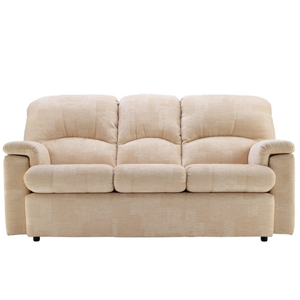G Plan Chloe 3 Seater Double Power Recliner Sofa
