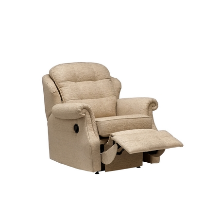 G Plan Oakland Power Recliner Armchair