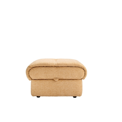G Plan Mistral Storage Footstool