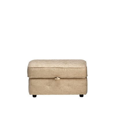 G Plan Oakland Storage Footstool