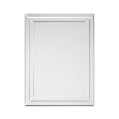 Deknudt Double Stripe Mirror