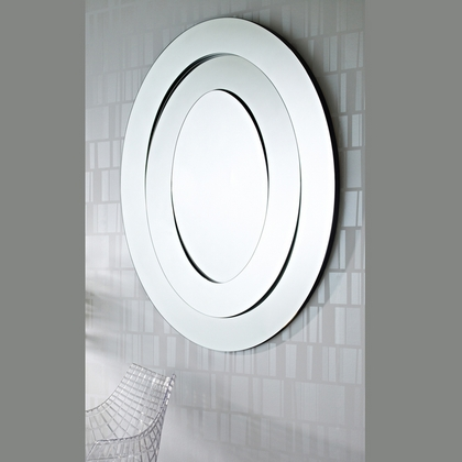 Deknudt Saturn Mirror
