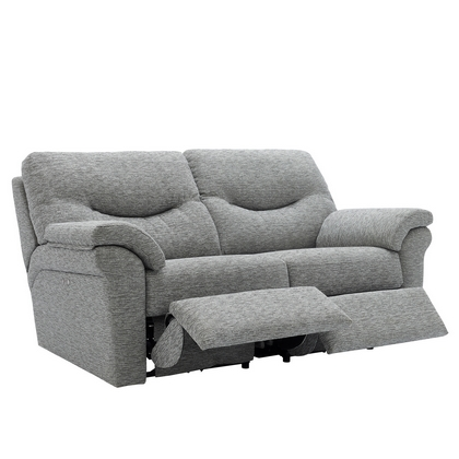G Plan Washington 3 Seater Recliner Sofa