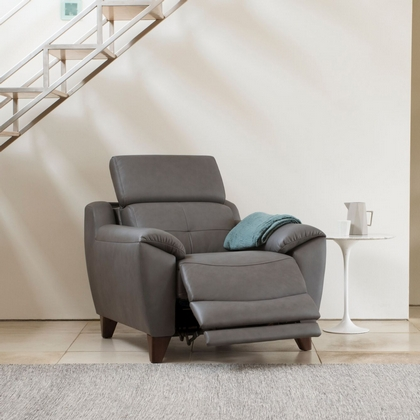 Parker Knoll Evolution Design 1702 Armchair