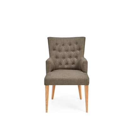 Cookes Collection Montreal Armchair Dining Chair