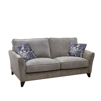 Cookes Collection Lakeland 3 Seater Sofa