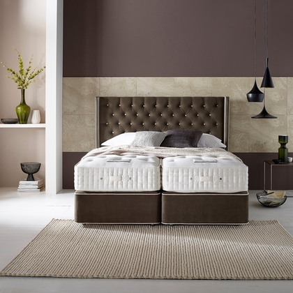 Somnus Viscount Divan Set