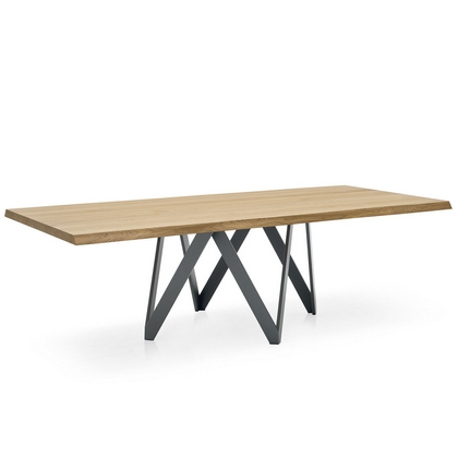 Calligaris Cartesio Dining Table