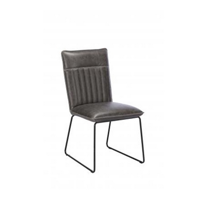 Sasha Dining Chair Grey