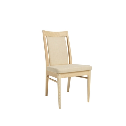 Ercol Novoli Padded Back Dining Chair