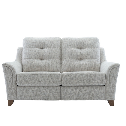 G Plan Hepworth 2 Seater Sofa