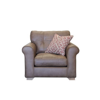 Alexander and James Pemberley Standard Armchair