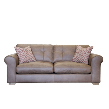 Alexander and James Pemberley Midi Sofa