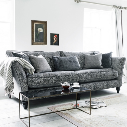 Divine Grand Knole Split Sofa