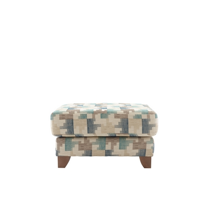 G Plan Gallery Collection Soho Footstool