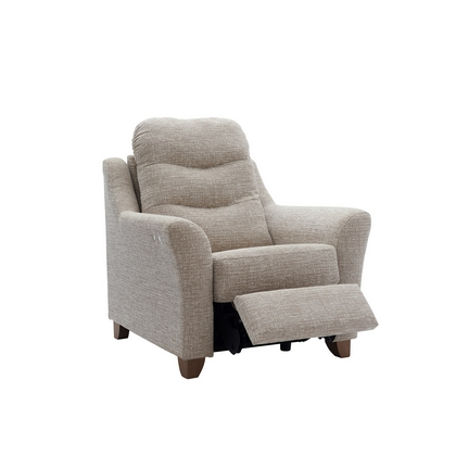 G Plan Gallery Collection Tate Power Recliner Armchair