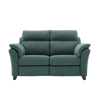 G Plan Gallery Collection Turner 2 Seater Sofa