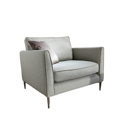 Cookes Collection Ezra Armchair