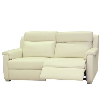 Cookes Collection Victoria 2.5 Seater Manual Recliner Sofa