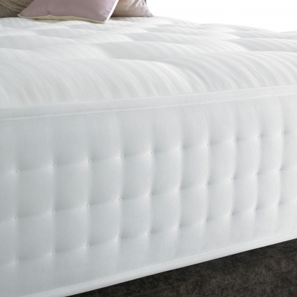 Puccini 2000 Natural Tufted Mattress