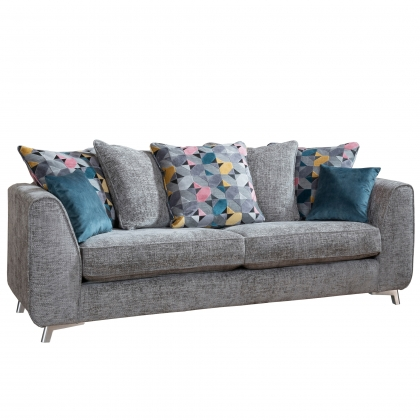 Cookes Collection Chic Grand Sofa