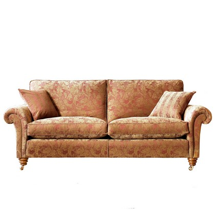 Duresta Belvedere 3 Seater Sofa