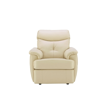 G Plan Atlanta Leather Power Recliner Chair