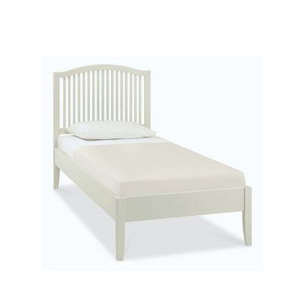 Cookes Collection Ashley Cotton Single Bedstead
