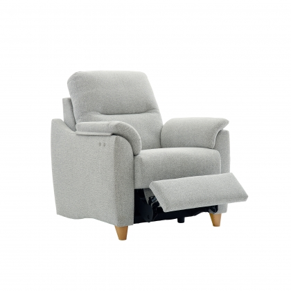 G Plan Spencer Electric Recliner Armchair