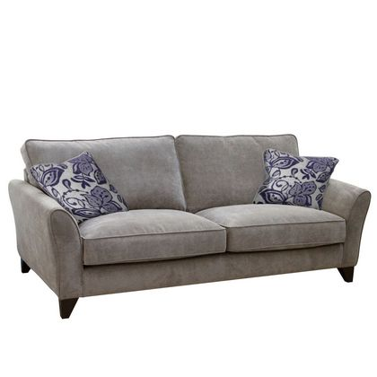 Cookes Collection Lakeland 4 Seater Sofa
