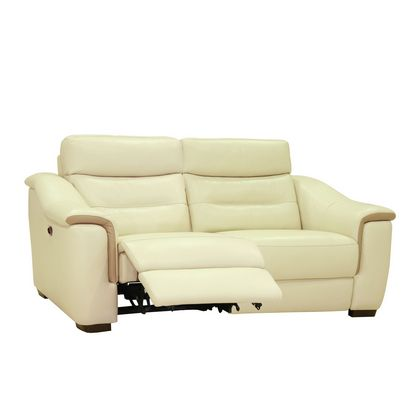 Cookes Collection Marquis 2.5 Seater Manual Recliner Sofa