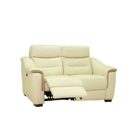 Cookes Collection Marquis 2 Seater Manual Recliner Sofa