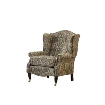 Wade Upholstery Jasper Wing Chair