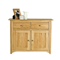 Cookes Collection Nobel Small Sideboard