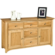 Cookes Collection Nobel 4 Large Sideboard