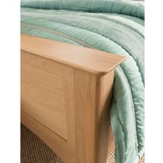 Cookes Collection Sphere 3 Foot Bedstead