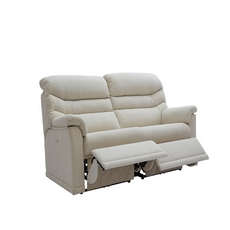 G Plan Malvern 2 Seater Double Power Recliner Sofa