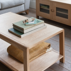 Ercol Bosco Coffee Table