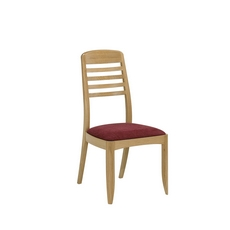 Nathan Shades Oak Ladder Back Dining Chair