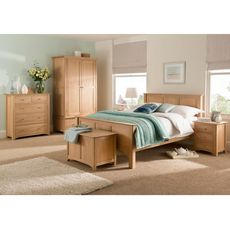 Cookes Collection Sphere 5 Foot Bedstead