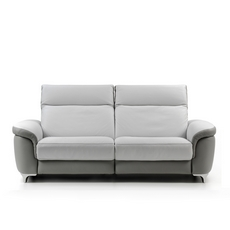 The Rom Pacific Large Recliner Sofa