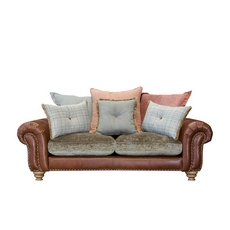 Alexander And James Bloomsbury Small Sofa
