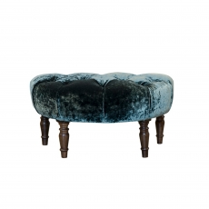 Alexander and James Imogen Footstool