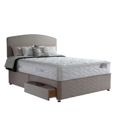 Sealy Casoli Posturepedic Pocket Standard Divan