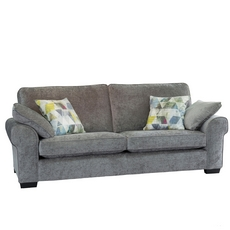 Cookes Collection Regent 3 Seater Sofa