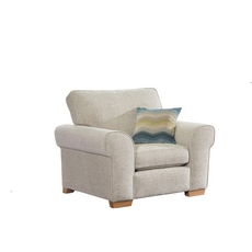 Cookes Collection Regent Armchair