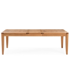 Cookes Collection Montreal 6-8 Extending Table