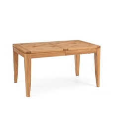 Cookes Collection Montreal 4-6 Dining Table